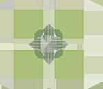 curb ramp icon