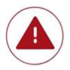 caution icon