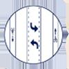 road diet icon