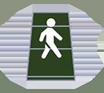 sidewalks icon
