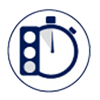 signal timing icon