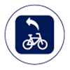 turn protection icon