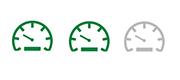 speeding icon